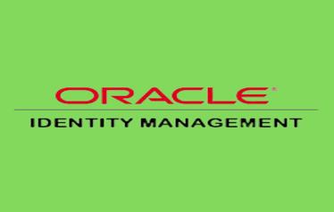 Oracle Identity Manager Training