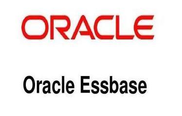 Oracle Essbase Training