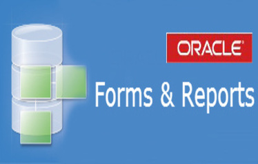 Oracle Forms & Reports Training