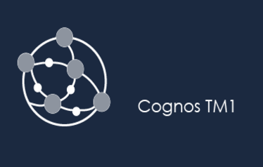 Cognos TM1 Training