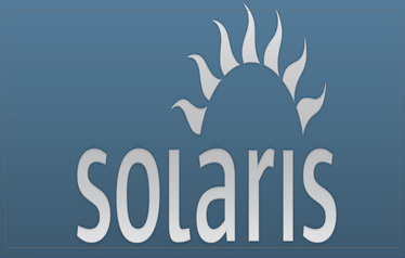 Solaris Training