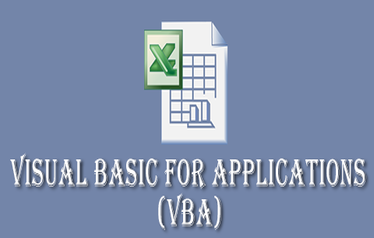 VBA Training